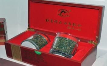 海南白马岭茗茶畅销中国茶博会