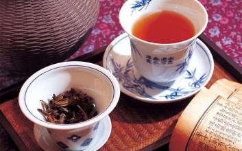 五指山红茶