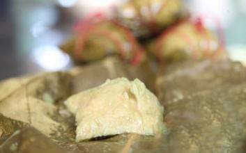 澄迈瑞溪咖啡粽