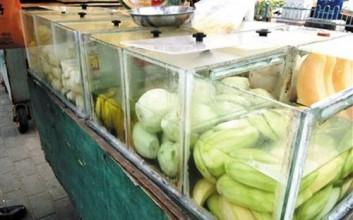 海南水果的奇葩吃法,你吃过哪些