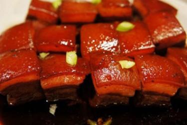 儋州东坡肉
