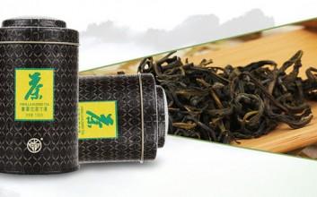 海南茶叶种类有哪些