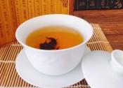 海南尖峰岭沉香茶