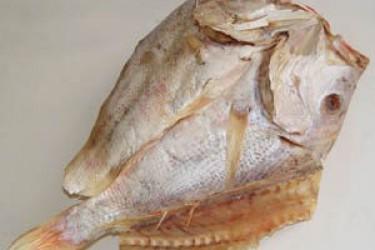 儋州红鱼干