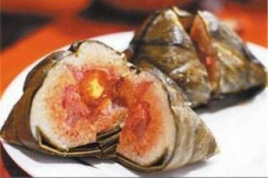 海南端午美食必吃的粽子有哪些