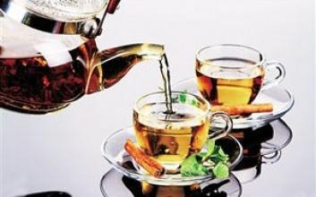 海口老街凉茶