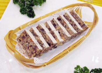 儋州东坡香糕