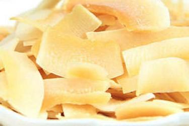 海南椰子片