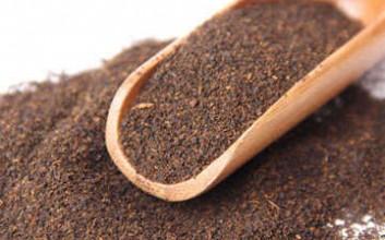 海南红碎茶