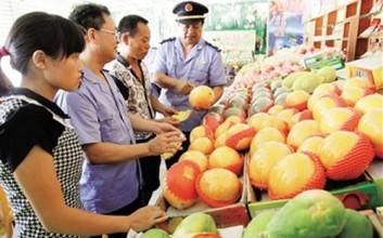三亚整治水果市场出新招:未装监控交易将停业整顿