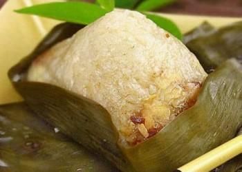 儋州粽子销量年年攀升,品牌效应日益彰显