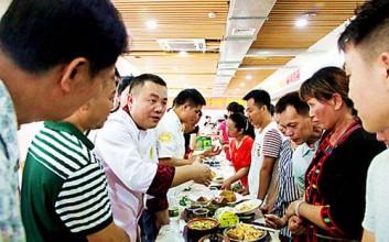 儋州十大名菜和十大小吃评选复赛名单产生