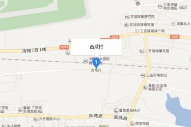 三亚筹建最大海鲜广场,预计明年春节建成