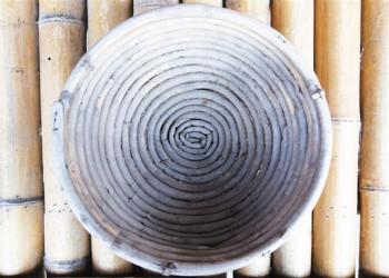 黎族藤编,巧手编织的美好技艺