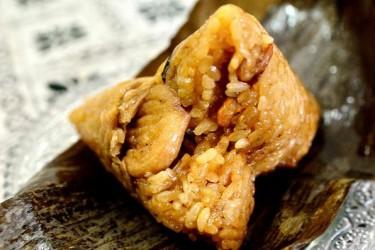 史上最全的海南粽子大集合,总有一款适合你!