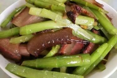 海南野菜怎么吃,常见吃法介绍