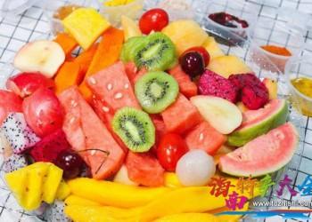 三亚市常见热带水果零售价格表(2020年10月29日)