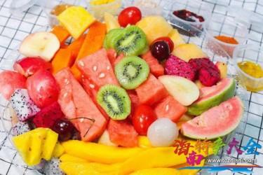 三亚市常见热带水果零售价格表(2020年12月9日)