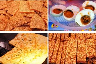 海南美食文化节,引爆味蕾的美食盛宴