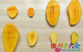 海南各品种芒果上市时间,爱芒人士请收藏