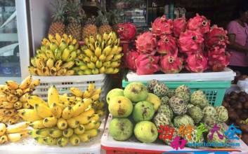 刷新北方人认知的海南水果,吃过5种的都是大佬!