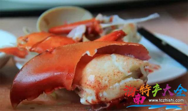 海南和乐蟹
