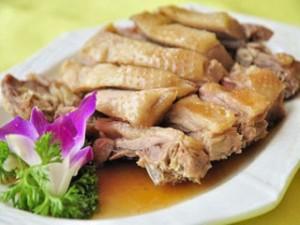 荔枝沟鹅肉