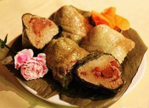 儋州洛基粽