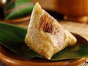 海口香草粽