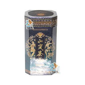南山山岚茶