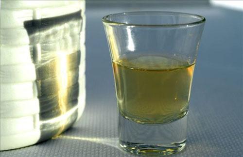 海南传统甘蔗酒