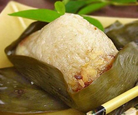 儋州香肉粽