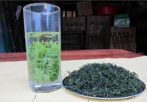 五指山绿茶