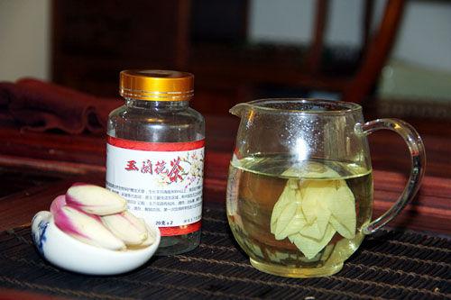 海南玉兰花茶