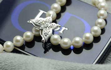 海南珍珠项链