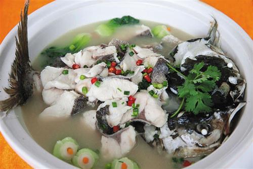 松涛鳙鱼(风味)