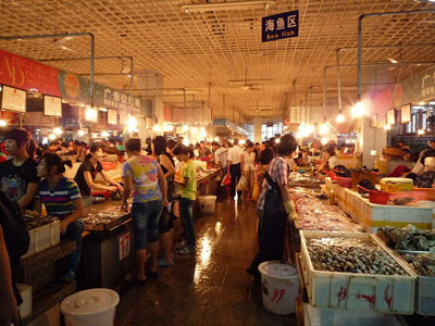 史上最全的三亚吃海鲜攻略指南(图文并茂)