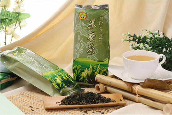 香草兰米香茶(袋装)