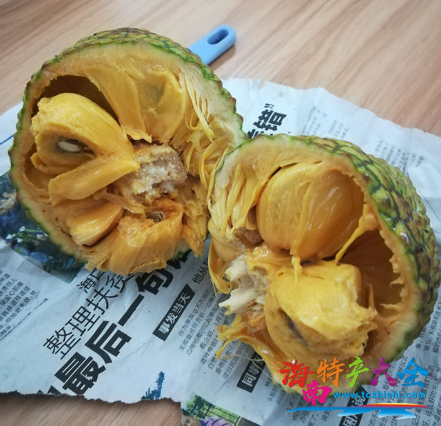 大家知道这是什么水果吗?