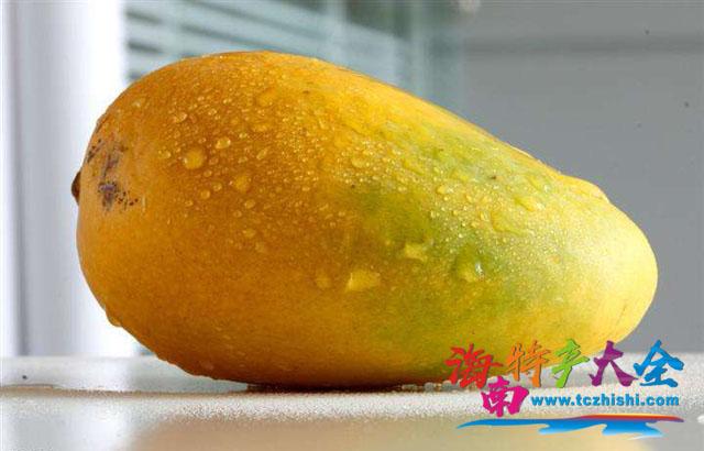 这5种芒果催熟法,真的太实用了,学到就是赚到!